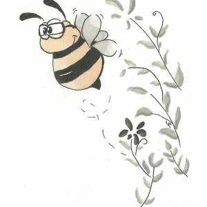 Das Bobbel-Bienchen
