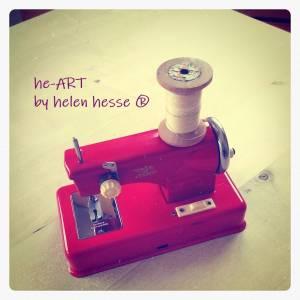 he-ART by helen hesse