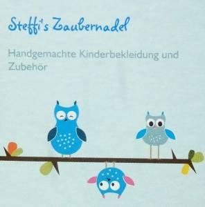 Steffi's Zaubernadel auf kasuwa.de
