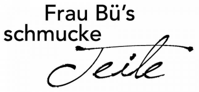 Frau Bü's schmucke Teile auf kasuwa.de