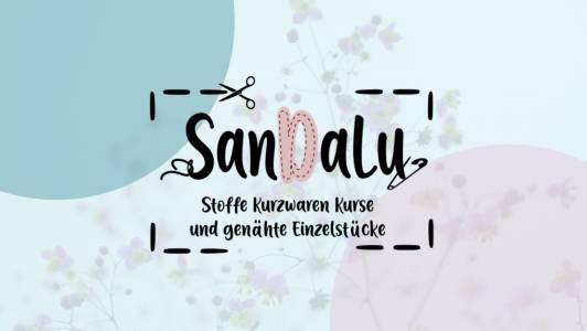 SanDaLu auf kasuwa.de