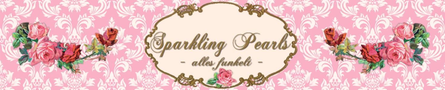 Sparkling Pearls auf kasuwa.de