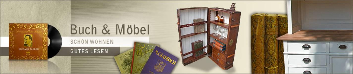 Buch & Möbel auf kasuwa.de