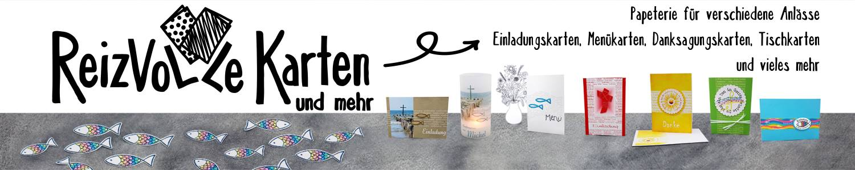 Reizvolle Karten und mehr auf kasuwa.de