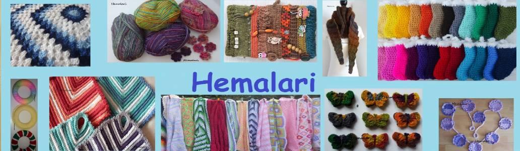 Hemalari auf kasuwa.de