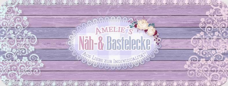 Amelie's Näh- & Bastelecke auf kasuwa.de