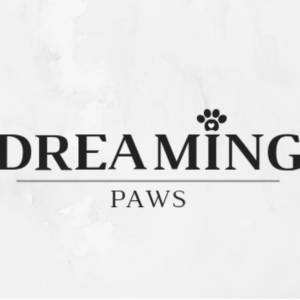 Dreaming Paws