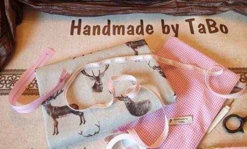 Handmade by TaBo auf kasuwa.de