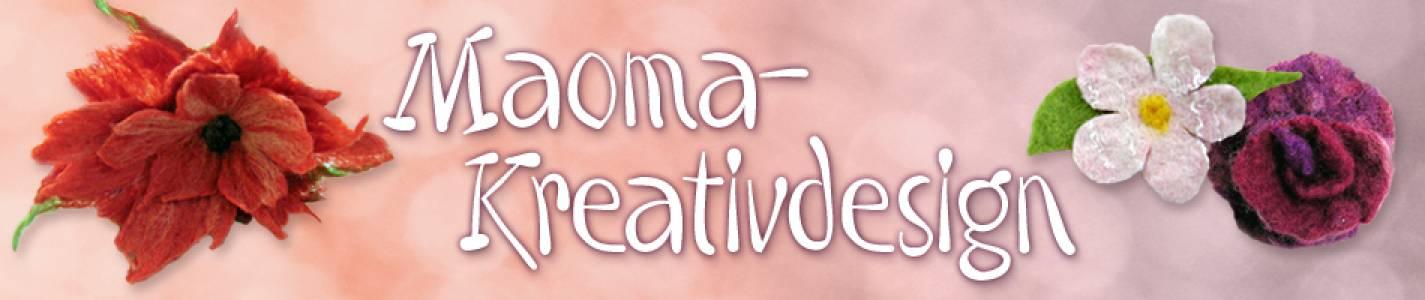 Maoma-Kreativdesign auf kasuwa.de