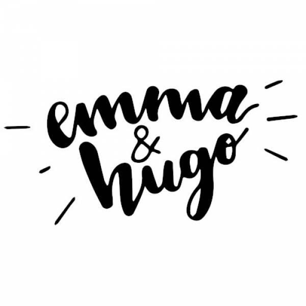emma und hugo