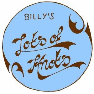Billy's Lots of Knots