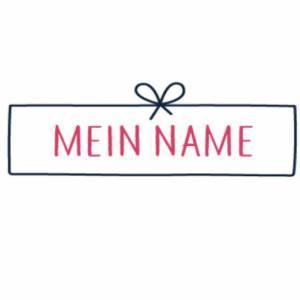 Mein Name