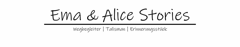 Ema & Alice Stories auf kasuwa.de