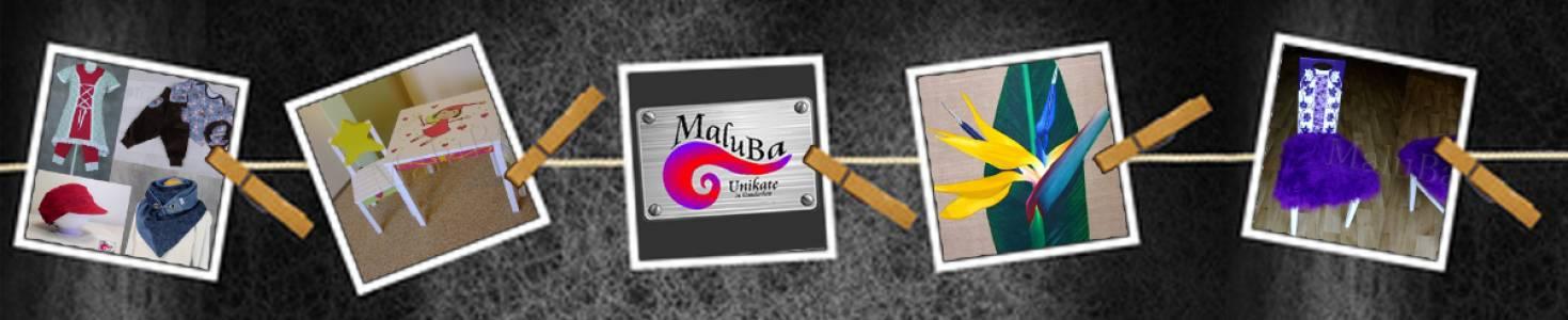 MaluBa auf kasuwa.de