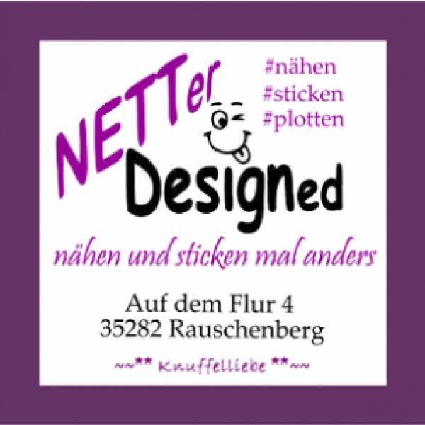 NETTer-Designed