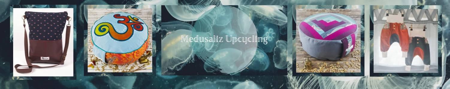 Medusaliz Upcycling auf kasuwa.de