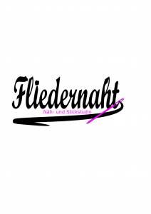Fliedernaht Näh- und Stickstudio auf kasuwa.de