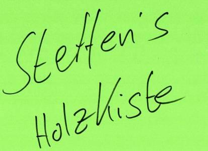 Steffens Holzkiste auf kasuwa.de