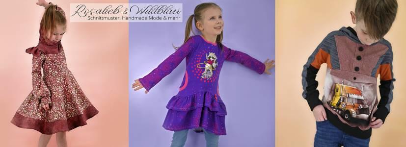 Rosalieb & Wildblau auf kasuwa.de