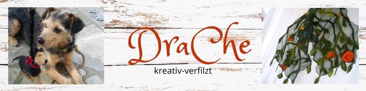 Drache-kreativ-verfilzt auf kasuwa.de