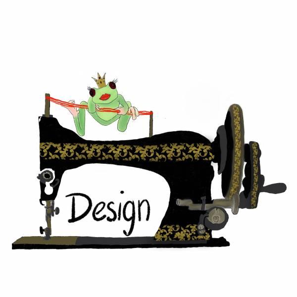 Frosch-Design