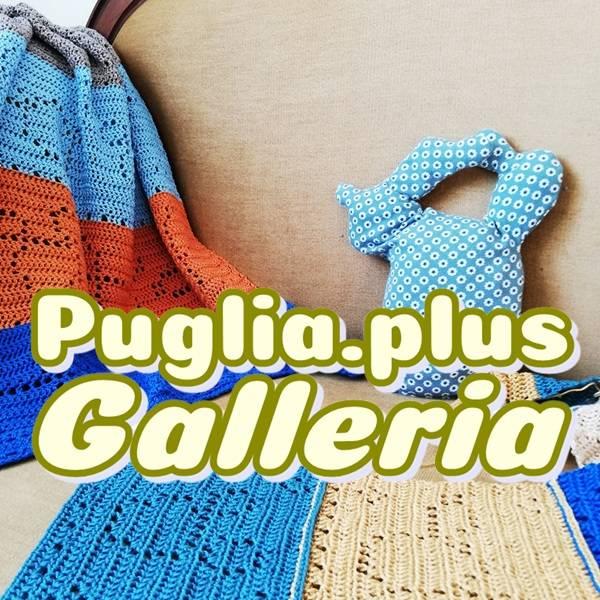 Puglia.Plus Galleria