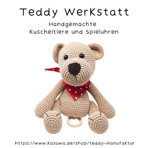 Teddy Manufaktur