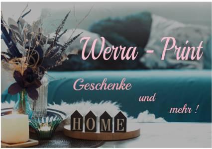 Werra - Print auf kasuwa.de