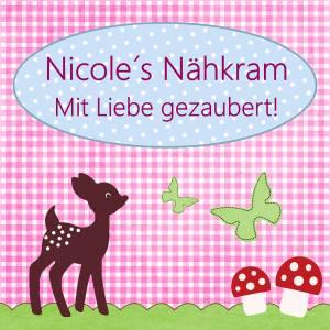 Nicole's Nähkram