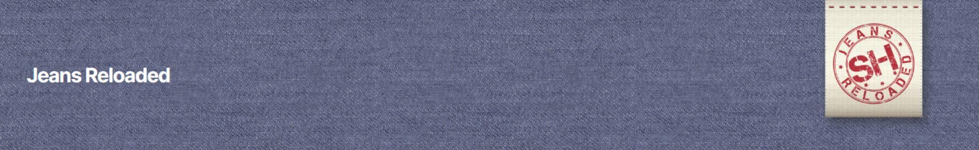 Jeans Reloaded auf kasuwa.de