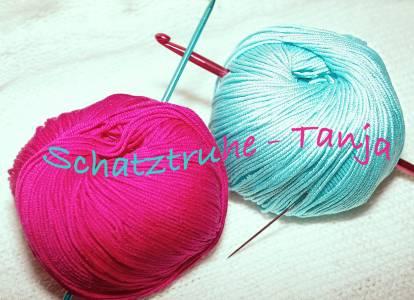 Schatztruhe - Tanja auf kasuwa.de