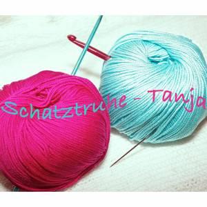 Schatztruhe - Tanja