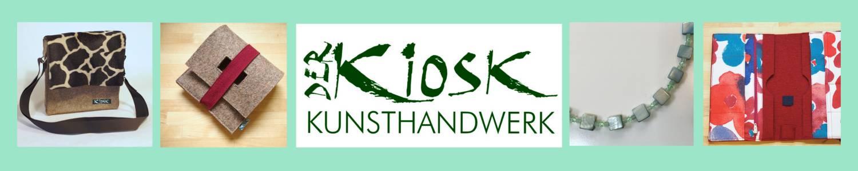 Der Kiosk Kunsthandwerk auf kasuwa.de