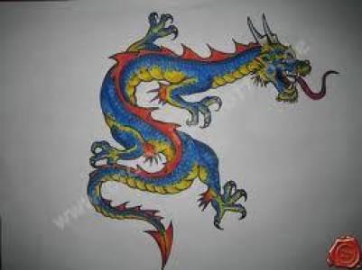 dragonpanda auf kasuwa.de