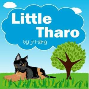 Little Tharo by j.4-ling