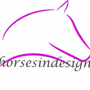 horses in design