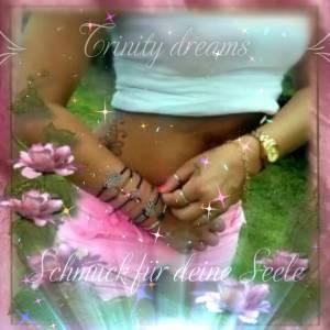 Trinity dreams - Schmuck für die Seele