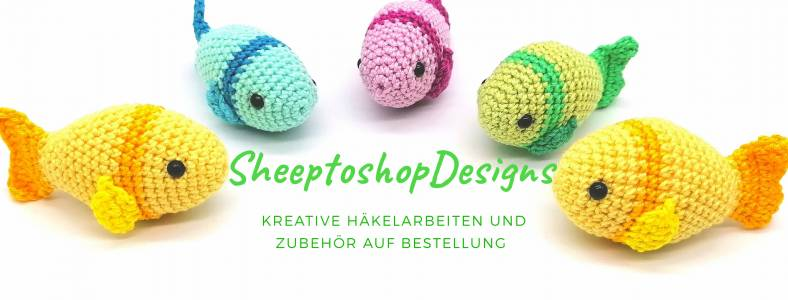 SheeptoshopDesigns auf kasuwa.de
