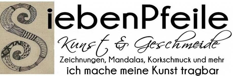 SiebenPfeile Kunst & Geschmeide auf kasuwa.de