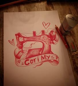 CoriMy auf kasuwa.de