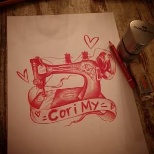 CoriMy