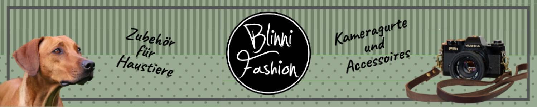 Blinni-Fashion auf kasuwa.de