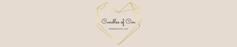 Candles of Cin auf kasuwa.de