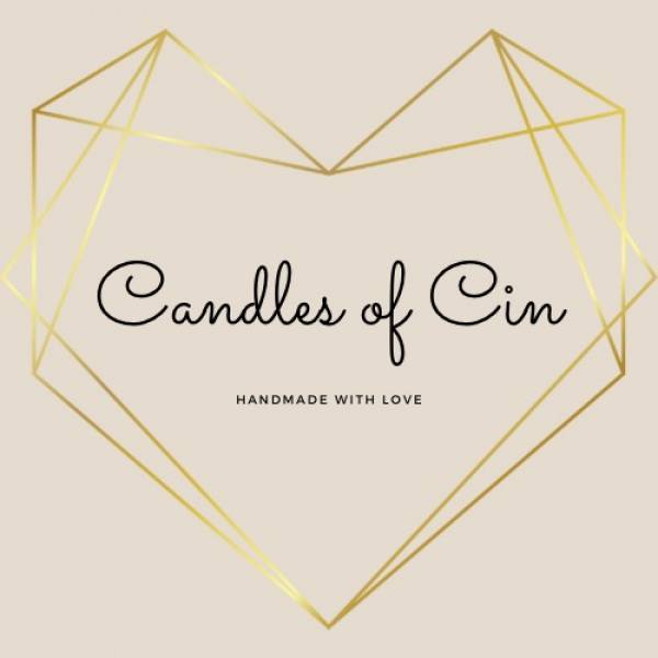 Candles of Cin