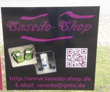 Sasedo-shop auf kasuwa.de