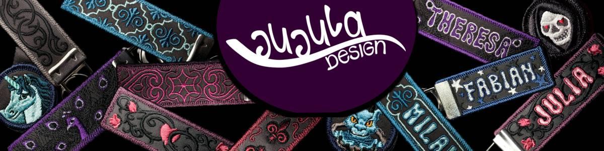 Jujula Design auf kasuwa.de