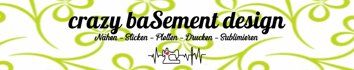 crazy baSement design auf kasuwa.de