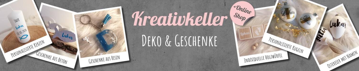 Kreativkeller auf kasuwa.de
