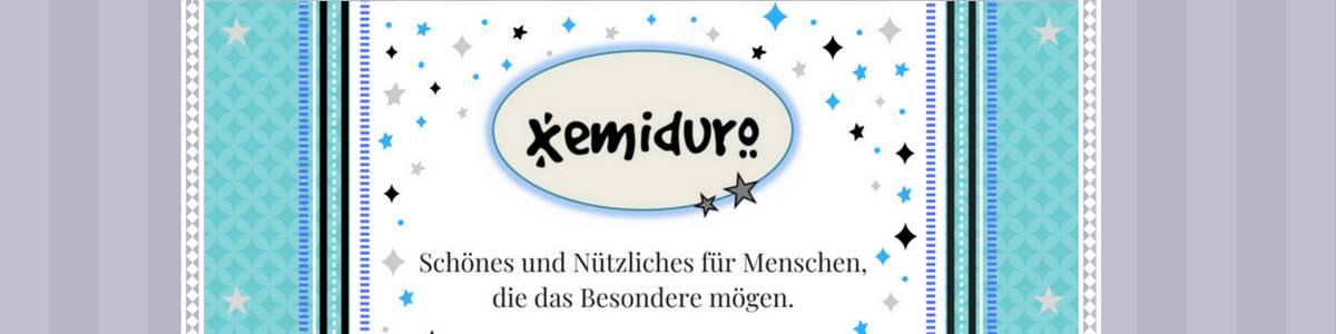 xemiduro auf kasuwa.de