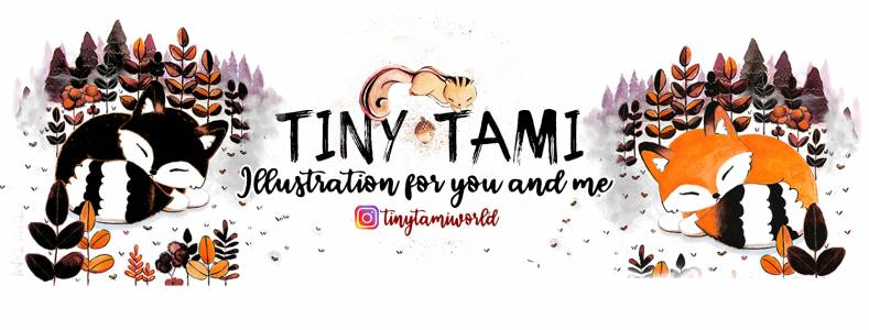Tiny Tami auf kasuwa.de